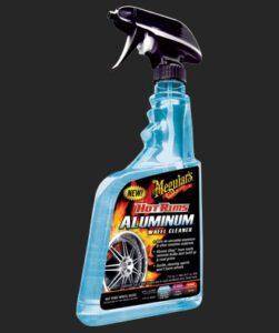 Aluminum Wheel Cleaner