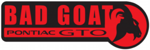 Bad Goat Logo modified