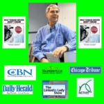 """John Harmata - Author of """"What Teenage Drivers Don't Know - The Unwritten Rules of the Road"""""""