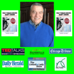 """Paul Zientarski – Author of """"What Teenage Drivers Don't Know – The Unwritten Rules of the Road"""""""